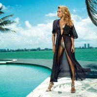 Moda plażowa dla fit sylwetki i plus size