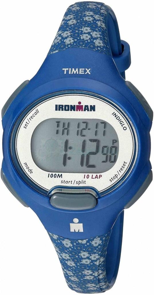 zegarek damski timex ironman tw5m07100