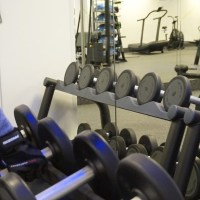 Czy łączyć bieganie z siłownią?