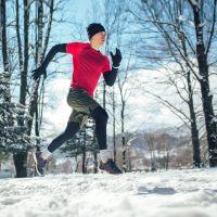 Odblaski do biegania – ważne szczególnie zimą
