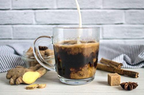 Jak wzmocnić kawę? dodatki
