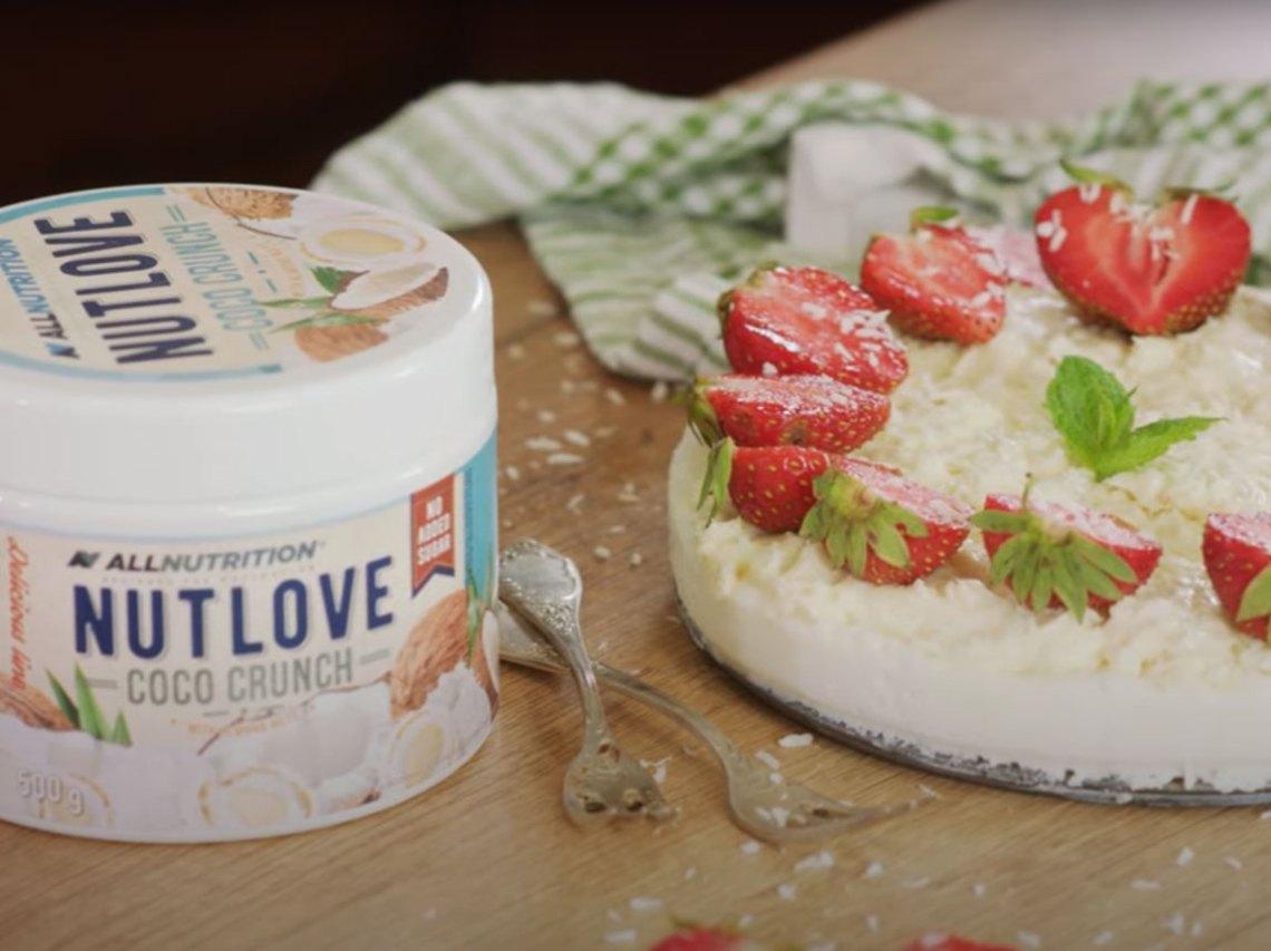 Uzależnienie od słodyczy NUTLOVE