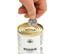 Money Reserve Account