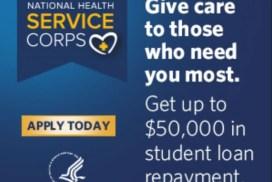 NHSC Loan Repayment Guide