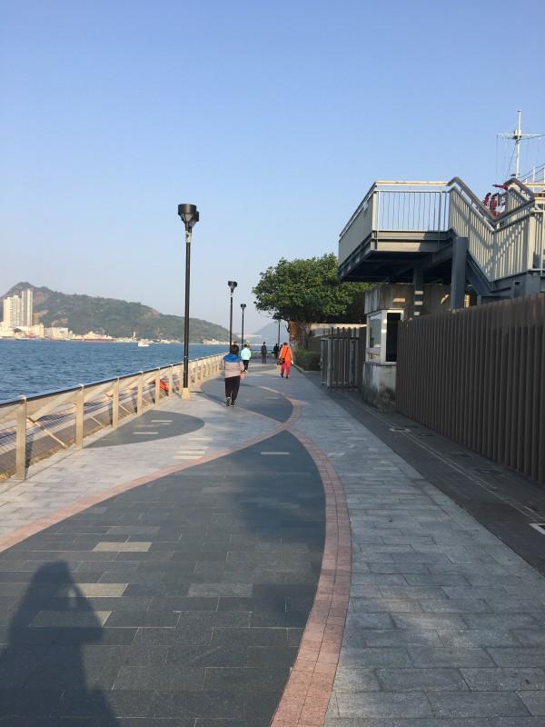 鰂漁涌海濱花園 | 無障礙景點|香港一站式 ♿ 無障礙資訊平臺|無障礙旅遊指南|Free Guider