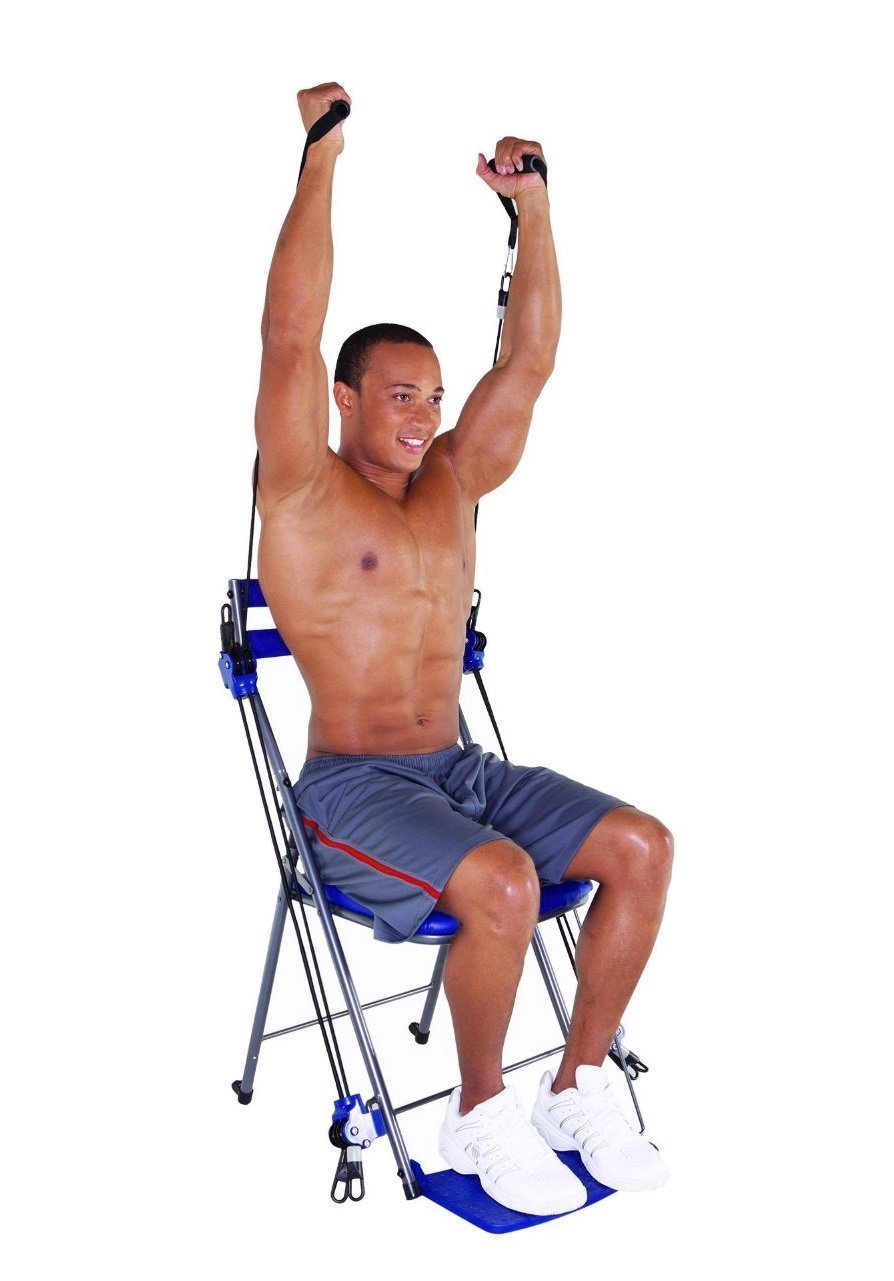 The Best Gym Chair Reviews Get Fit While Sitting  Fit Clarity