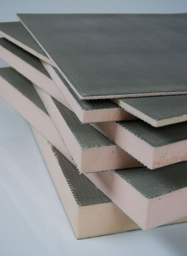 Tile Backer Board 60mm  Insulation for Tiles  Underfloor