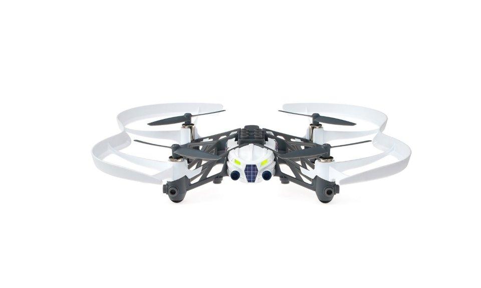 parrot nano drone