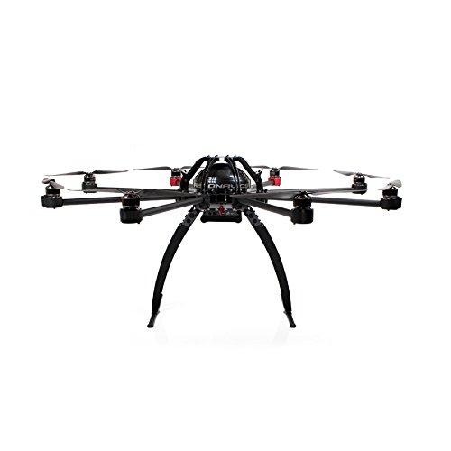 Aeronavics SkyJib-8 Ti-QR Drone