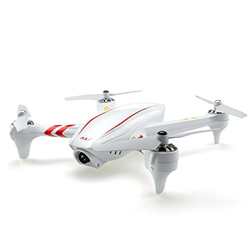 JYU Hornet S HornetS Racing Quadcopter