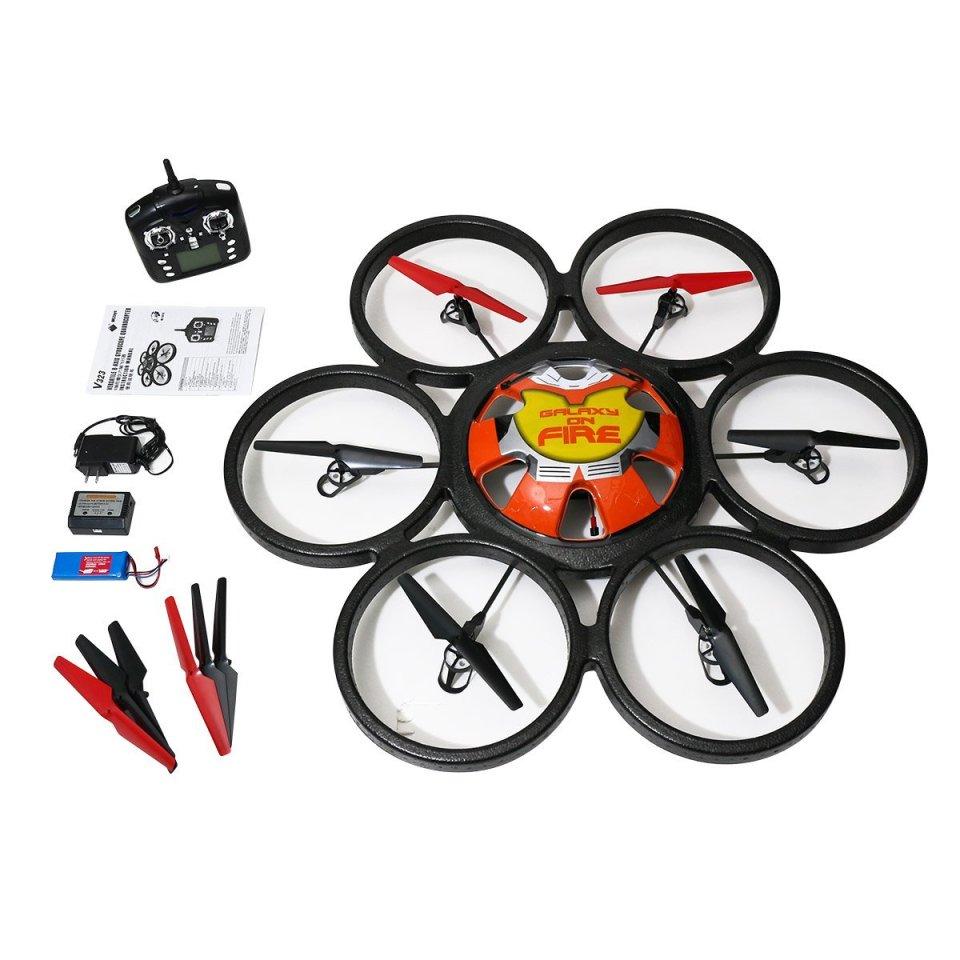 WLToys V323 Drone