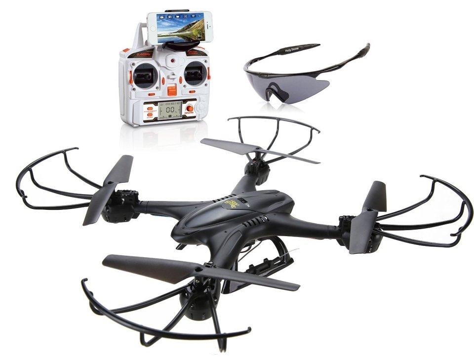 X400C Drone