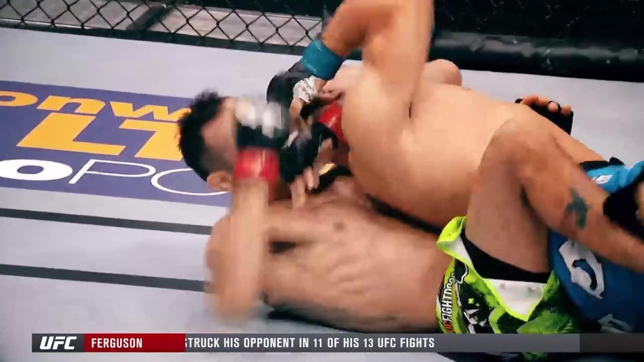 UFC 220: Miocic vs Ngannou - PPV Replay - FITE