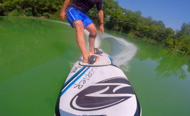 Top 5 Electric Surfboards Fitedm