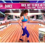 FE Zumba Dance Android Apps