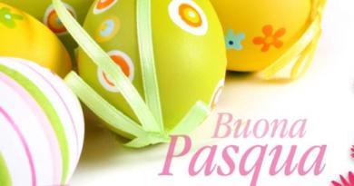 Buona Pasqua da Fitet Lombardia