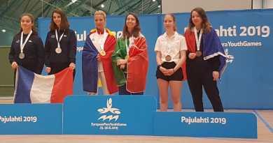 Elena Elli ci racconta il titolo Europeo di doppio U23