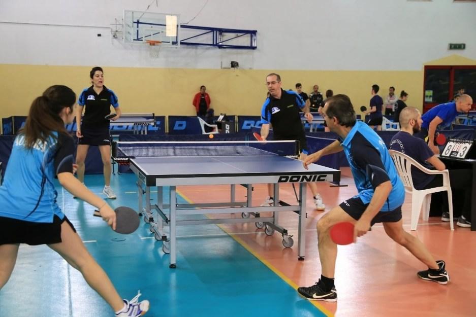 Alcuni protagonisti dei campionati nazionali e regionali (Foto Tomaso Fenu)