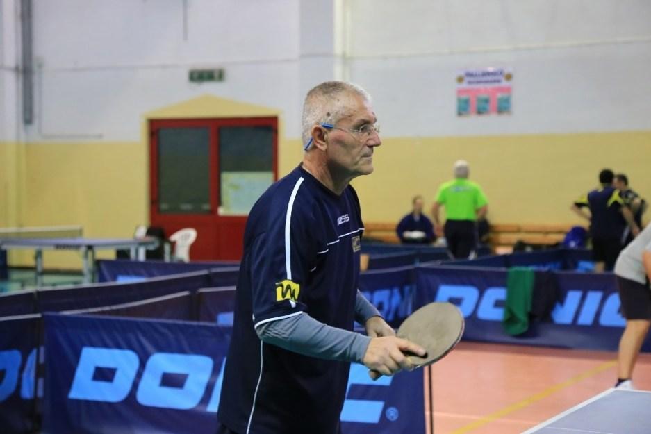 Aldo Franceschi (Foto Tomaso Fenu)