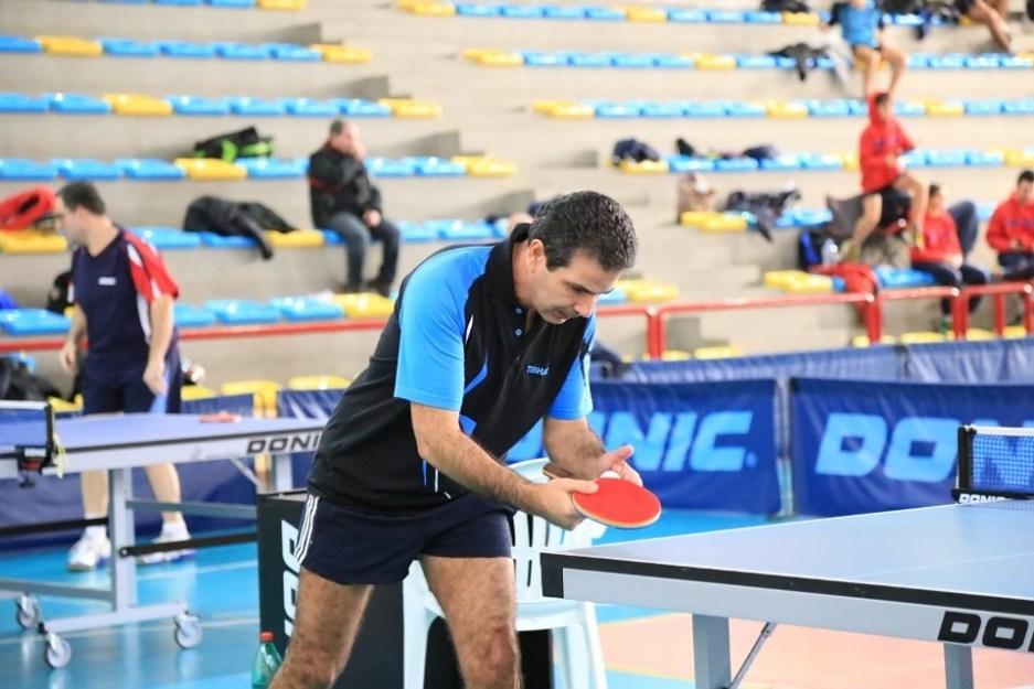 Mariano Zucca (Foto Tomaso Fenu)