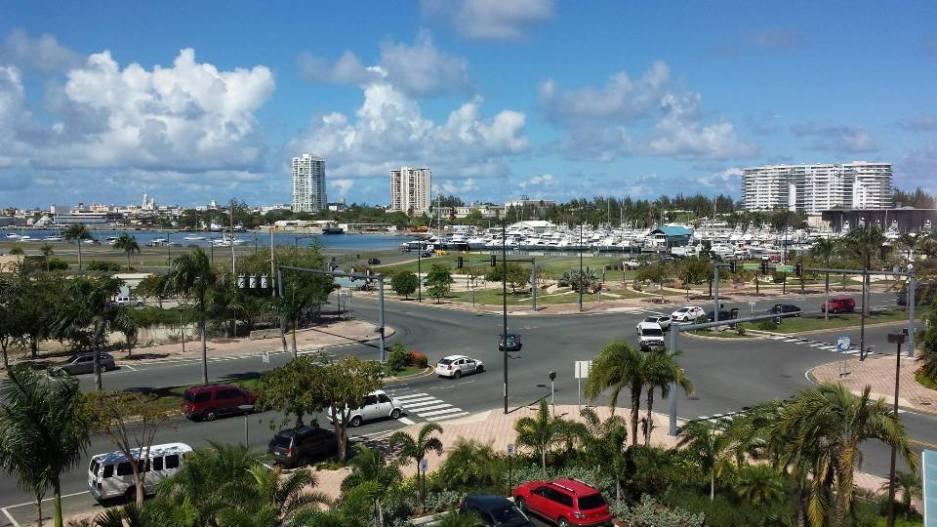 San Juan di Portorico