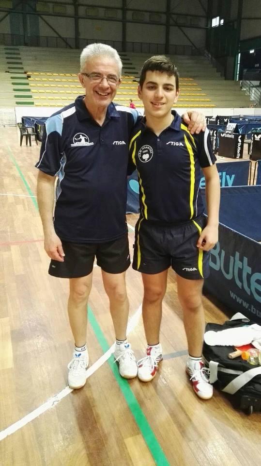 Gianni Pomata e Matteo Florio vincitori ad Arezzo