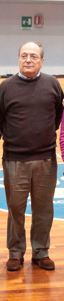 Sergio Ticca (Foto Andrea Zuccato)