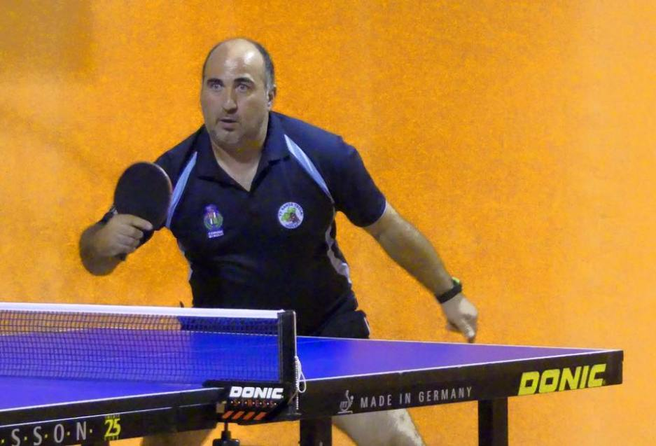 Massimo Posadinu (foto Ma Long Sheng)