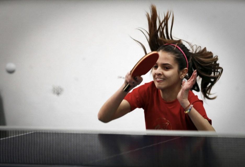 Alice Mattana (Foto Luciano Marzulli)