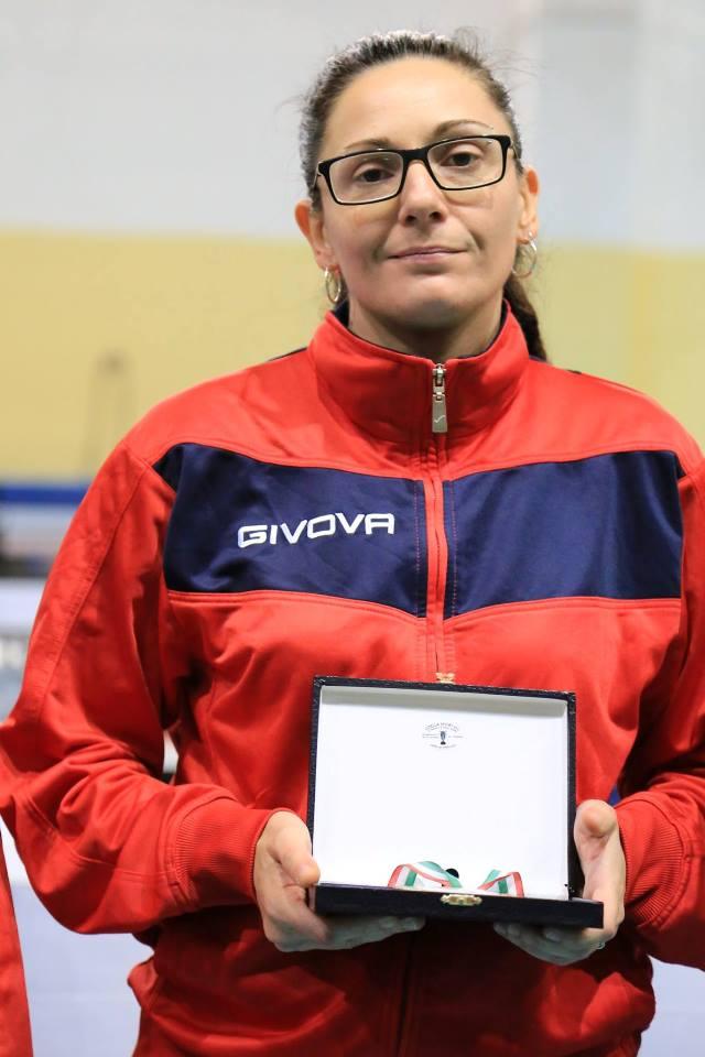 Ana Brzan (Foto Tomaso Fenu)