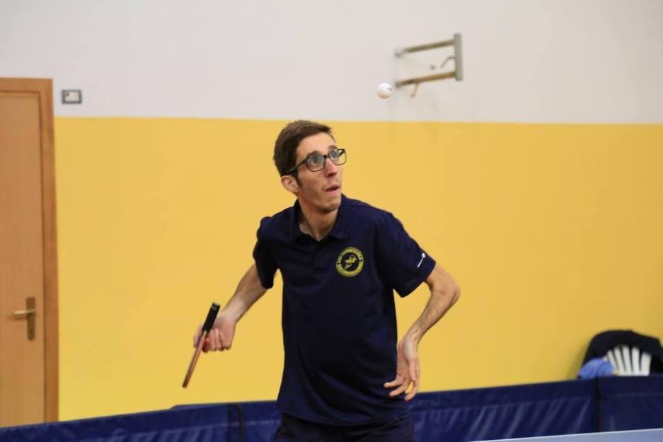 Carlo Orrù (Foto Tomaso Fenu)