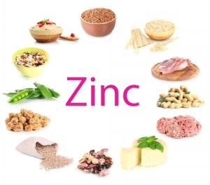 zinco - suplementos naturais de testosterona que funcionam