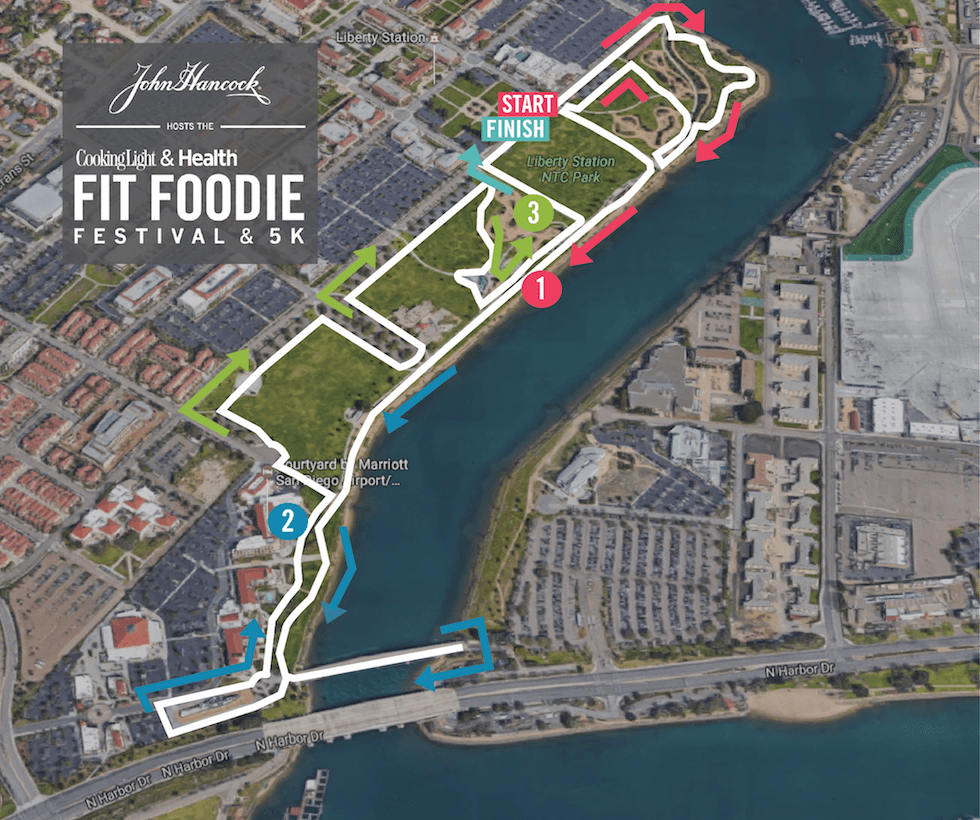Image result for fit foodie festival