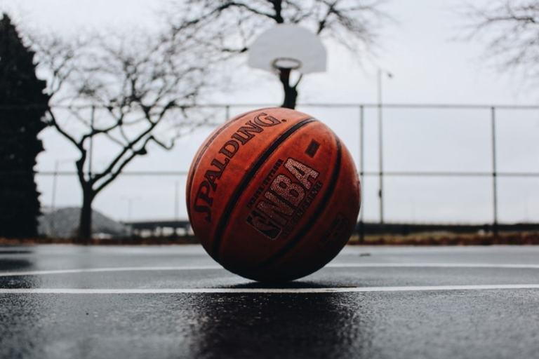Spalding Basketball-3