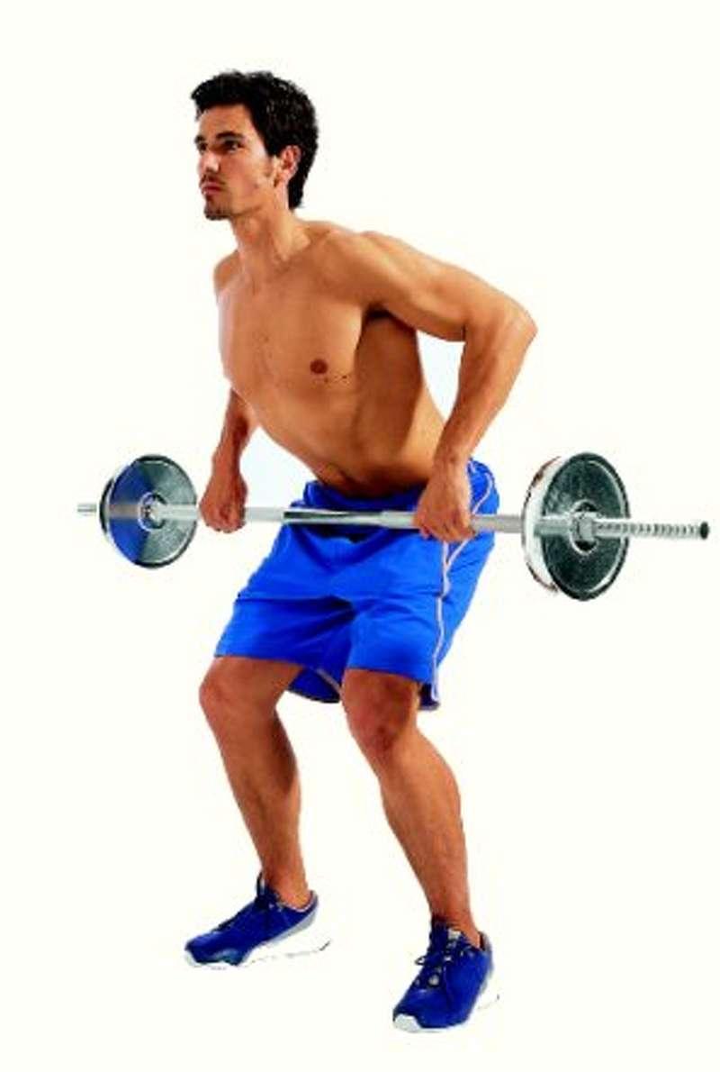 Das Trainingsprogramm: 20-mal mehr Muskeln! - Bilder - FIT ...