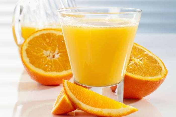Slikovni rezultat za orangensaft