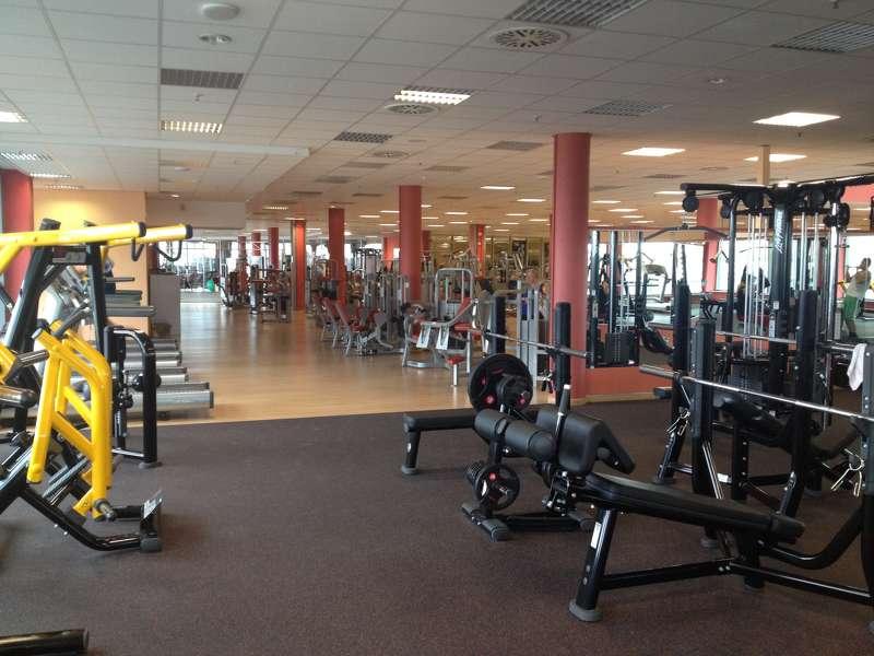 Fitnessstudio Berlin Die besten Fitnessstudios in Berlin