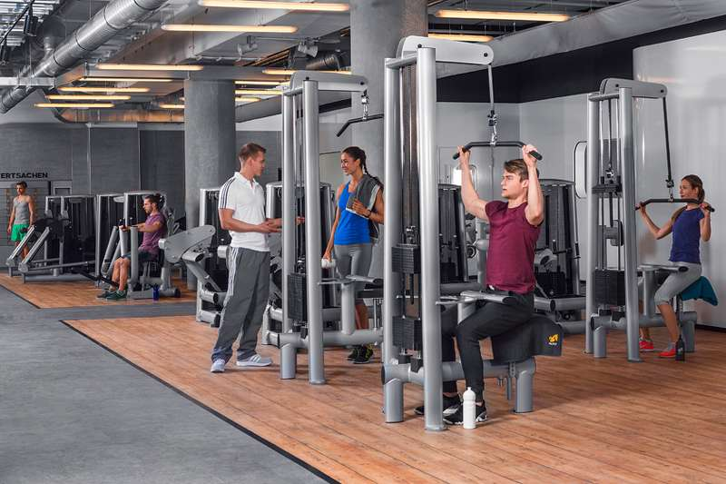 Fitnessstudio Hannover Die besten Fitnessstudios in