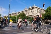 Sport: Wien: City Active  Wien - FIT FOR FUN