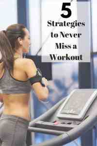 lady running on treadmill