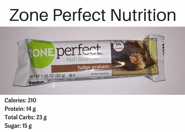 best tasting protein bar for women over 40