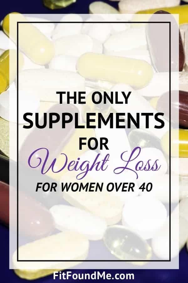 weight loss supplments