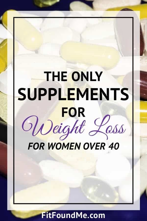 weight loss supplments