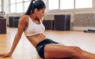 Fitness Secrets I Didn't Find Out About Until Much Later: Part 1