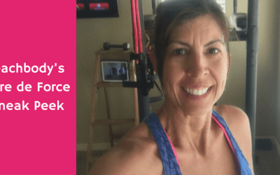Beachbody's Core de Force Sneak Peek: MMA Fun for Women Over 40