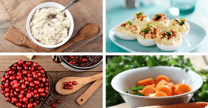 21 Day Fix Approved Thanksgiving Recipes Everyone Will Love