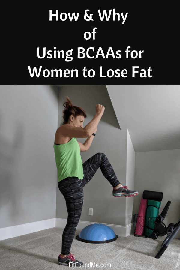 bcaas for weight loss in women while working out to increase fat loss