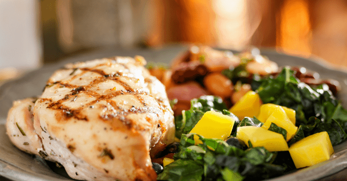 Easy Healthy Chicken Recipes for Weight Loss Your Family Will Love