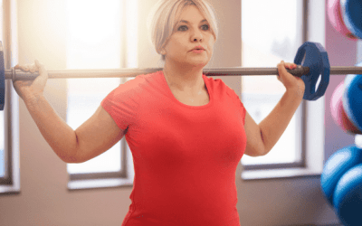How to Start Exercising if You're Out of Shape After 40