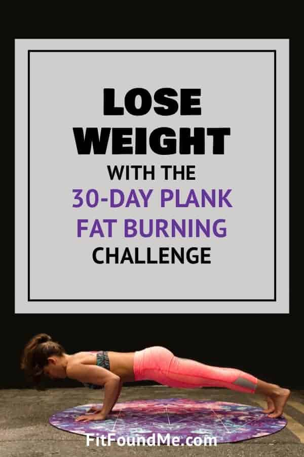 woman doing plank to show what muscles do planks work